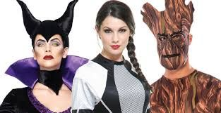 Image result for supernatural halloween costumes