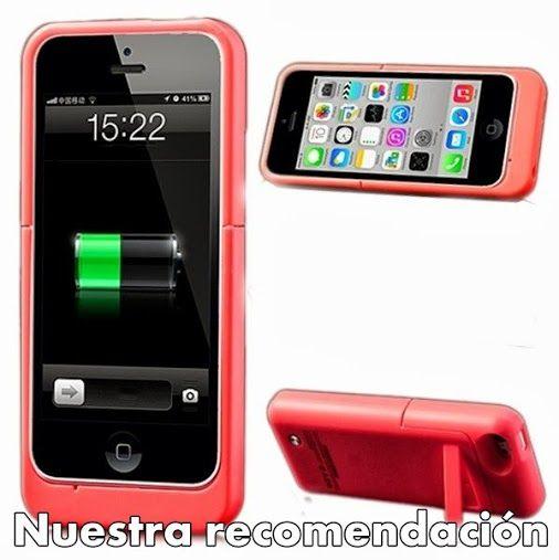 10 best fundas iphone 5c images on pinterest iphone 5c cases apple iphone and smartphone - Funda bateria iphone 5c ...