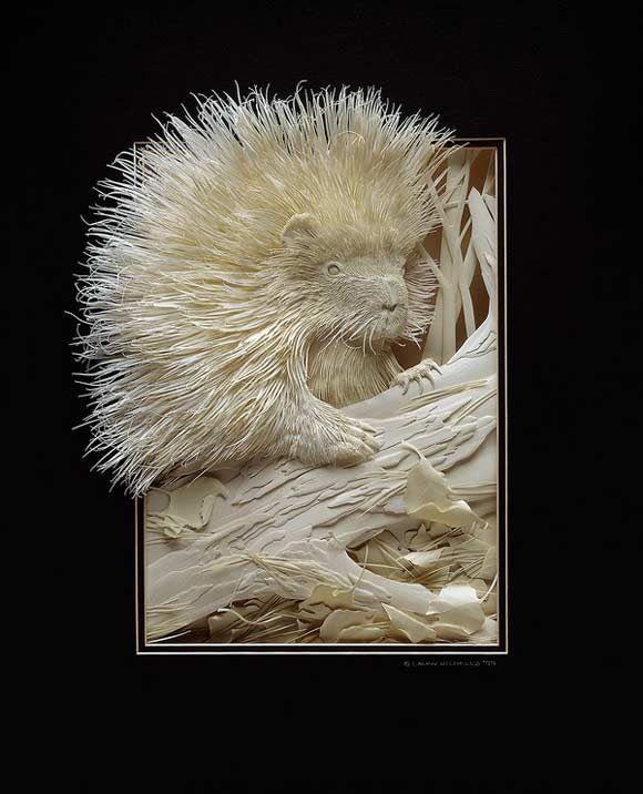244 best paper sculpture images on Pinterest