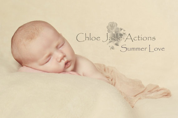 Photoshop Action by ChloeJadeActions on Etsy, $4.00