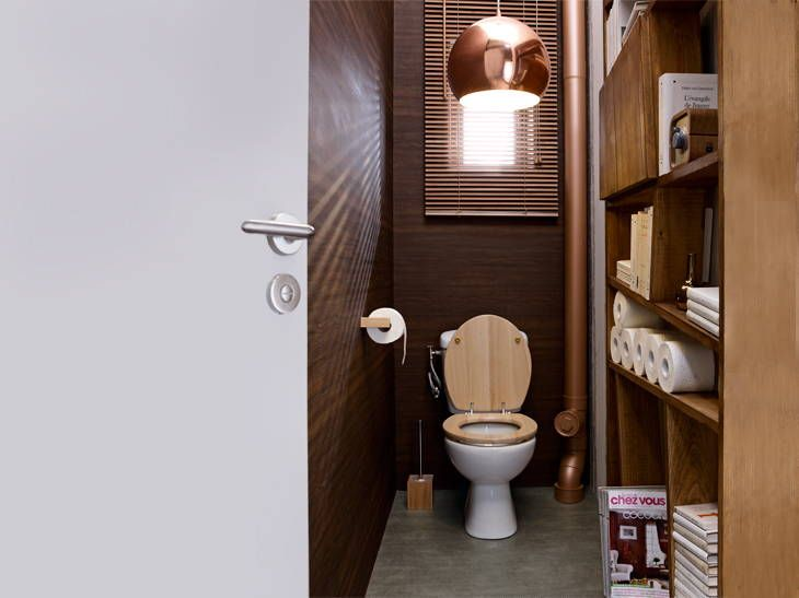 WC : styles et tendances | Leroy Merlin