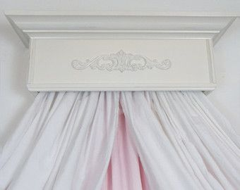 1000 ideas about bed crown on pinterest canopies crown for Nursery crown canopy