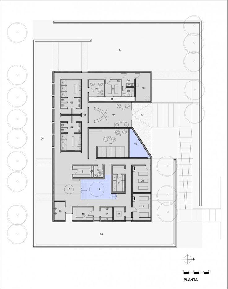 79 best all for plans images on pinterest floor plans for Spa floor plan design