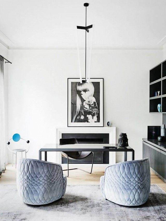 704 best stylish office images on pinterest | home office, office