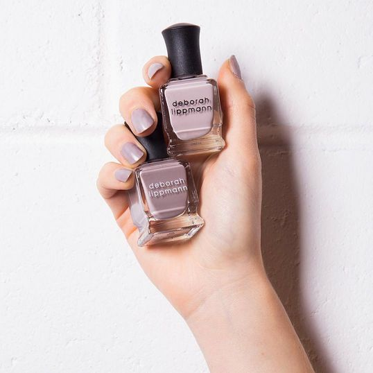 Matte Love by Deborah Lipmpmann on the #Sephora Beauty Board #nailspotting