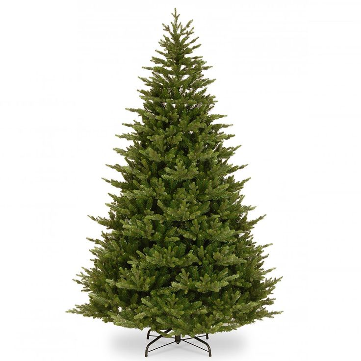 8ft Preston Fir Feel-Real Artificial Christmas Tree
