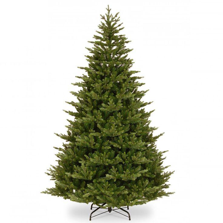8ft Preston Fir Feel-Real Artificial Christmas Tree