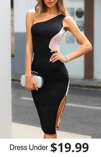 8a4590ea1c31 Chic Me: Women's Fashion Online Shopping | Fashion in 2019 | Side ...