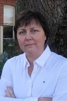 July author: Deborah Forster