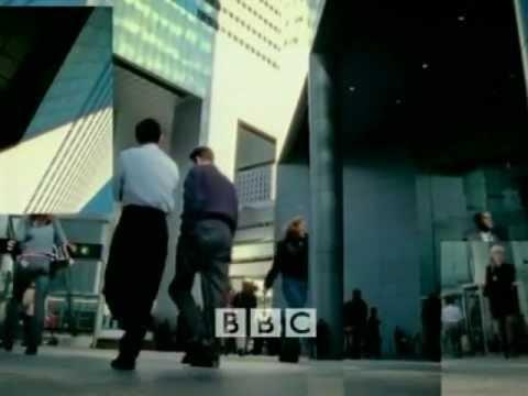 PARALELNÍ SVĚTY - velmi inspirující britský dokument