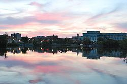 Peterborough, Ontario - This is where I dream to live!