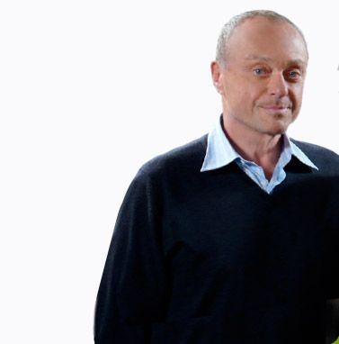 Monk TV show/ Dr. Kroger  actor Stanley Kamel