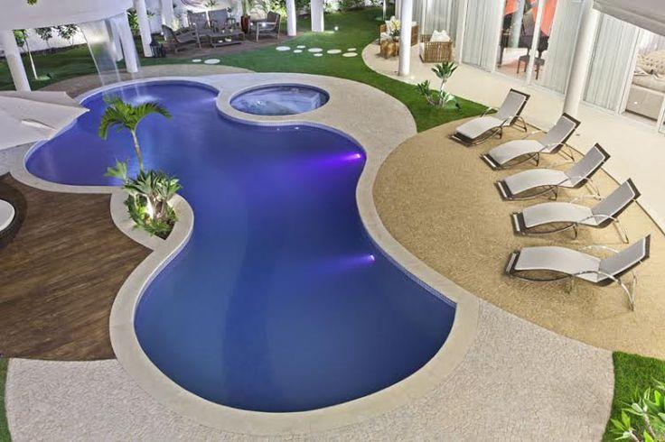 Hoje quem estará falando mais para nós sobre piscinas, é o parceiro aqui do blog, o renomado e talentoso Arquiteto Aquiles Kílaris...