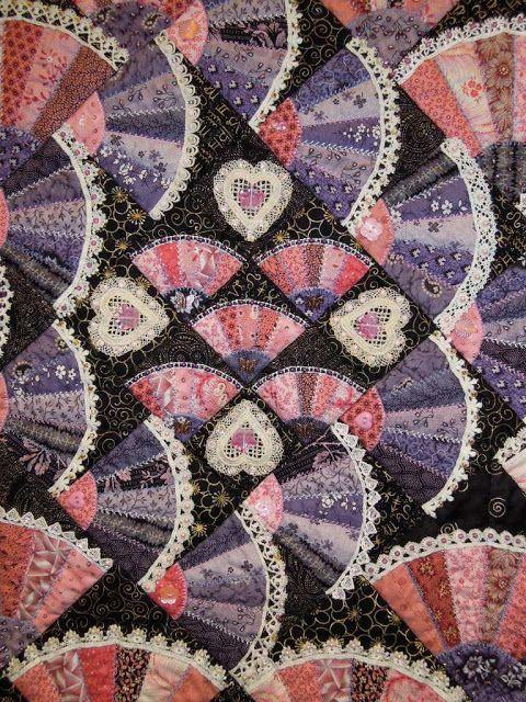 Одеяло Вдохновения: День 2 : Мастерицы Аризона Гильдии Шоу 2012