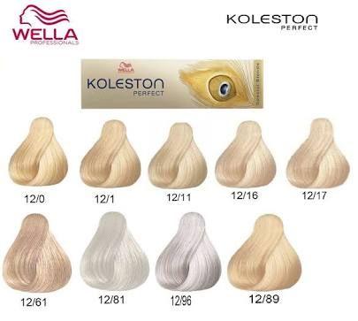 image result for koleston 1289 - Coloration Koleston