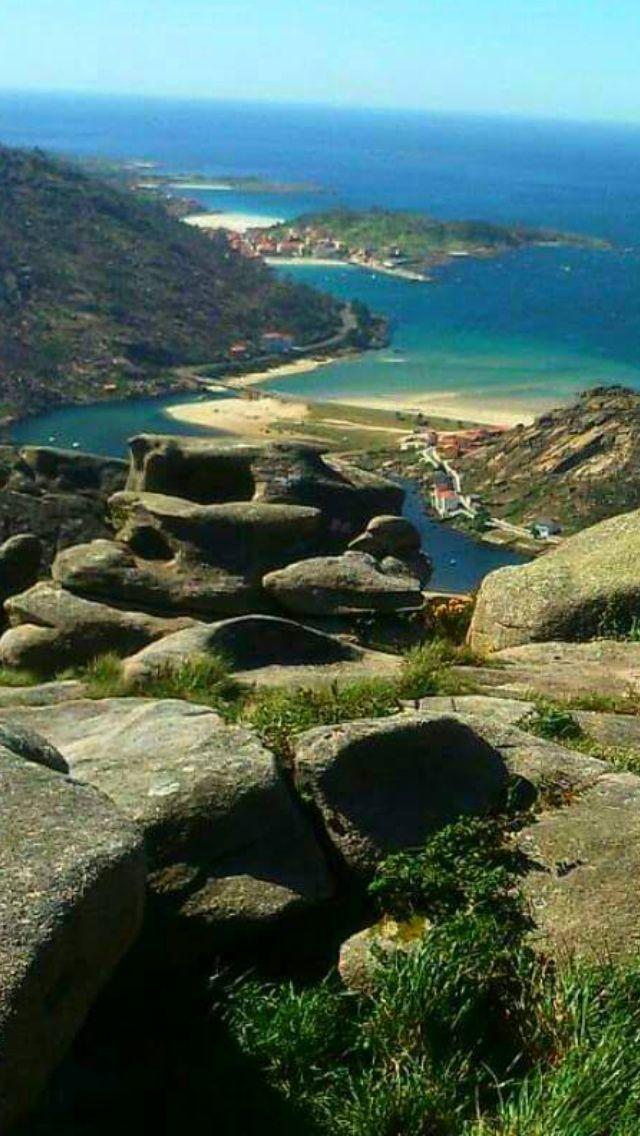 Mirador do Ézaro uno de los lugares más hermosos de la #CostaDaMorte #Galicia #SienteGalicia     ➡ Descubre más en http://www.sientegalicia.com/