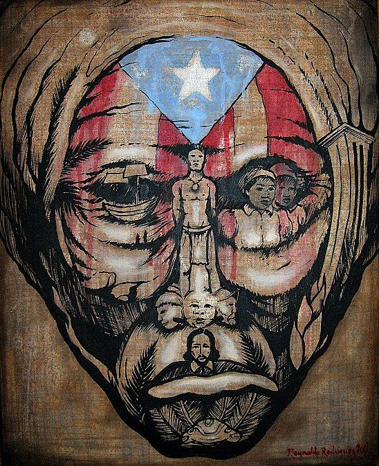 Taino Tattoo For Woman: 713 Best Images About Puerto Rico Flag On Pinterest