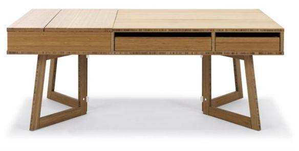Flip Soffbord Bolia Living room table with storage Soffbord med förvaring
