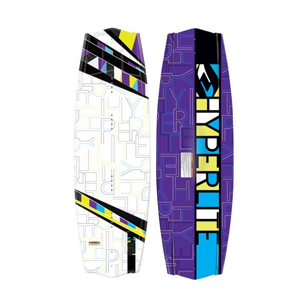 Syn - Hyperlite Wakeboard ❤ liked on Polyvore