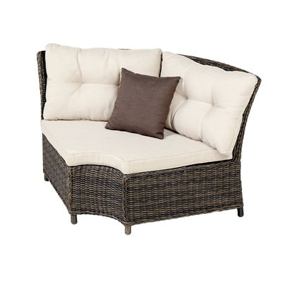 41 best mobili rio de jardim images on pinterest yard furniture merlin and products - Divano rattan leroy merlin ...