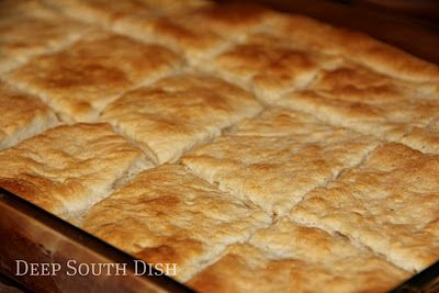 Old Fashioned Pan Rolls