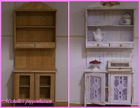 Zelfgemaakt   Brocante-poppenhuizen.jouwweb.be