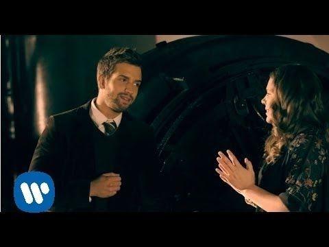 Pablo Alboran - Donde Está El Amor ft. Jesse & Joy (Videoclip oficial) - YouTube