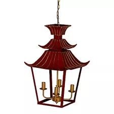 Asian Chandeliers and Ceiling Fixtures | eBay