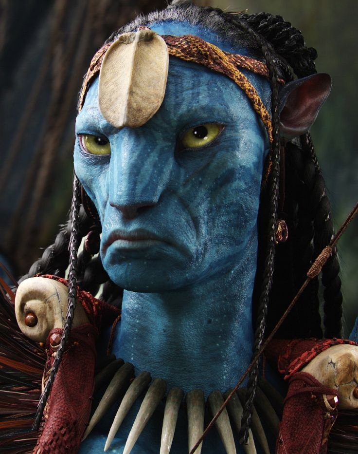 Digesting Avatar | Spectacular Attractions