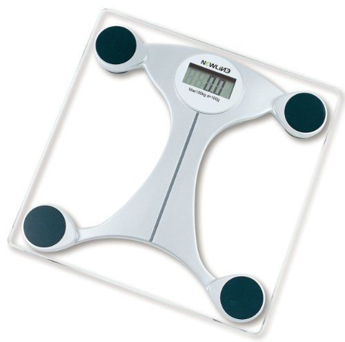 """Balance Sense on Digital Bathroom Glass Scales. Best buy accurate bathroom scale. In a contemporary glass design this deluxe scale offers chrome supports and a spacious, durable platform made of 7 mm high-tempered safety glass. Scale features a large 1"""" LCD display with accurate readings up to 400 lbs. Powered by 2 lithium batteries that has extra long life #CheapScale #Balance #USA  http://www.primescales.com/balance-scales/"""
