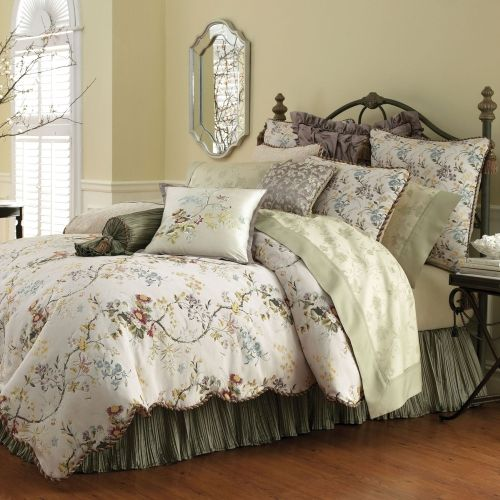 Waterford Kiana Bedding By Waterford Bedding, Comforters