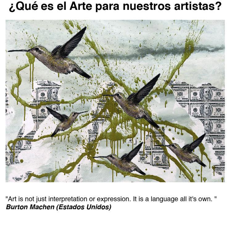 Burton Machen