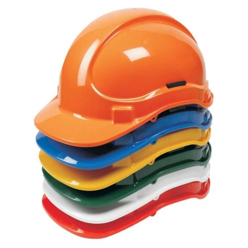 Safety Helmet, Vented