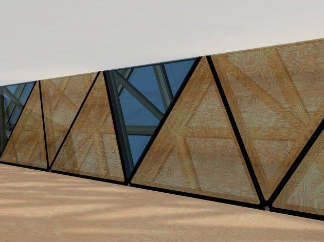 en Pinterest  Muebles laminados, Mesas de centro en madera y Mesa