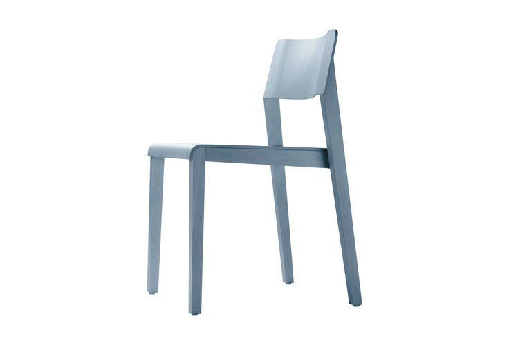 Die Form des Wesentlichen - THONET-Möbel - Stühle, Tische, Sessel und Sofas, Design-Klassiker aus Bugholz und Stahlrohr