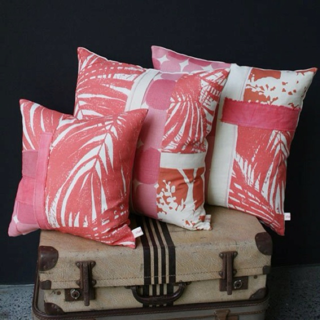 Fabric! Great for summer!