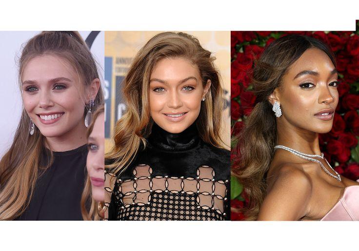 Essas 4 cores de cabelos combinam com todos os tons de pele