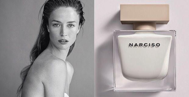 Narciso Rodriguez presenta il suo nuovo profumo: NARCISO