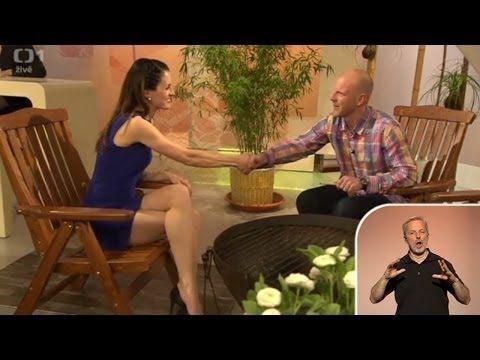 Lucie Vachova 1.September 2014 - YouTube
