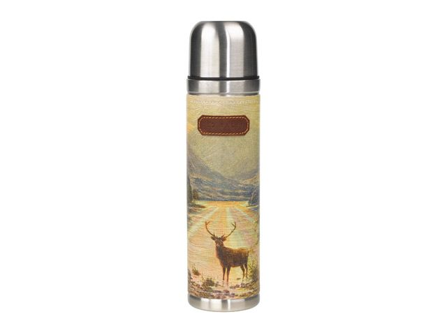 Ted Baker Stag Thermos Flask Every Gentleman Needs A Striking Find This Pin And More On Cool Funky Gifts For Him