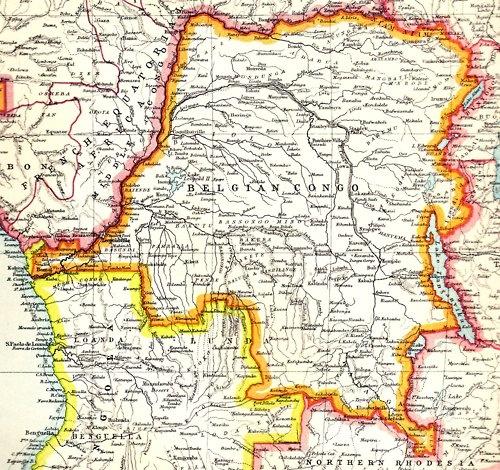86 besten GO Maps  Congo Bilder auf Pinterest  Republik kongo