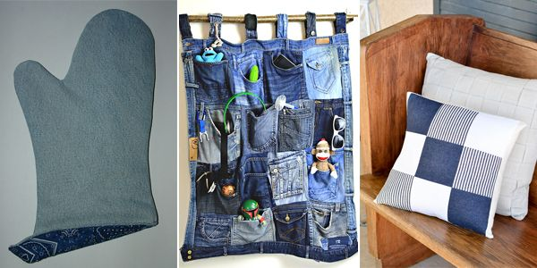 Ways to repurpose old jeans.jpg