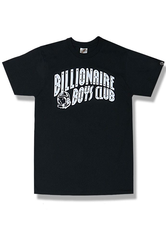 Billionaire Boys Club Classic Curve T-Shirt - Billionaire Boys Club