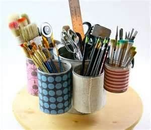 Image Search Results for kids art studio organization