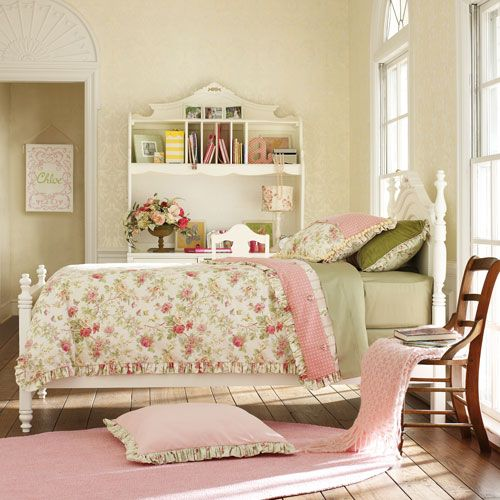 109 Best Images About Rose Themed Home Decor On Pinterest Shabby Chic Pink Roses And Bedroom