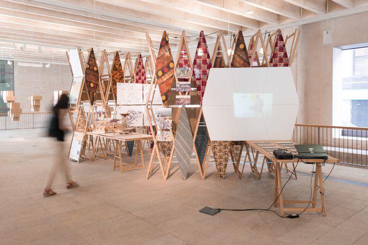 86 best Design Exhibit images on Pinterest | Exhibit, Design and ...