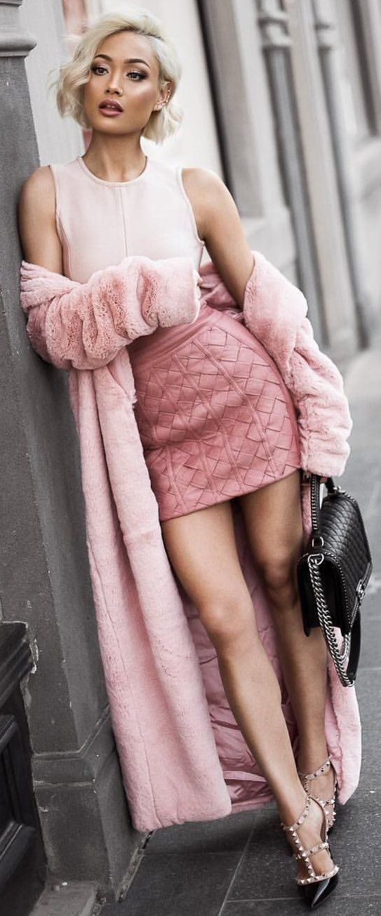 #fall #style #looks Shades Of Blush