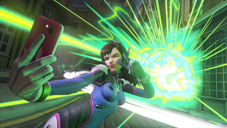 Blizzard changing Overwatch's tie system in competitive again