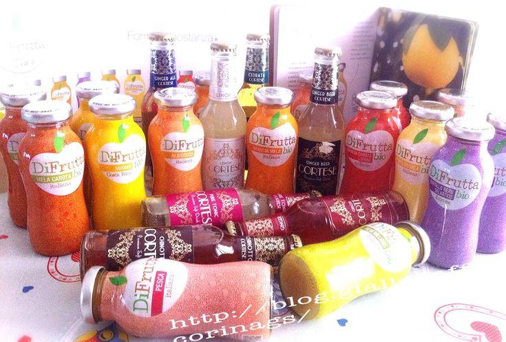 Bevande Futuriste Il nuovo modo di bere soft