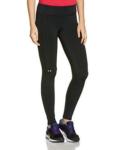 Under Armour Damen Fitness - Hose und Shorts Heatgear Alpha Leggings: Amazon.de: Sport & Freizeit